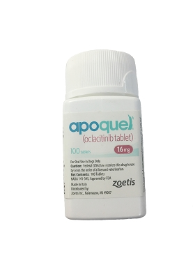 Apoquel 16mg Tablets